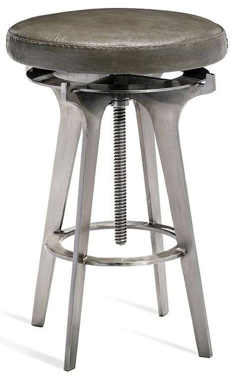Colton Adjustable Barstool