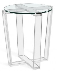 Jeane End Table