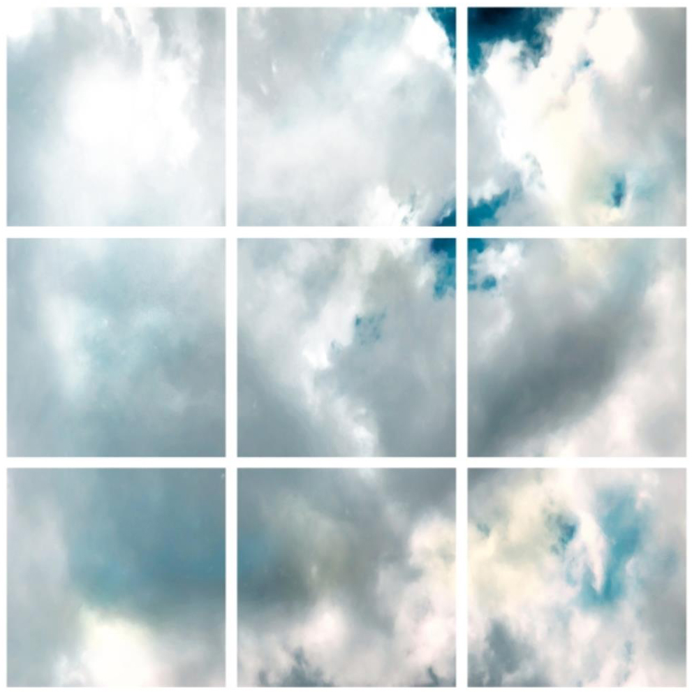 Cloud Grid