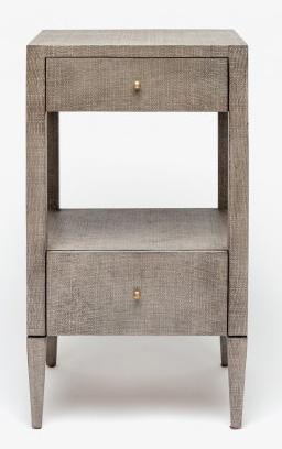 Conrad Mini Nightstand
