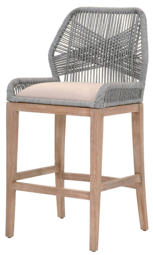 Loom Bar Stool