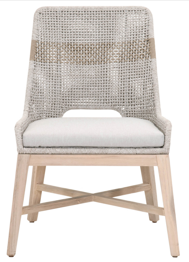 Tapestry Indoor-Outdoor Dining Chair