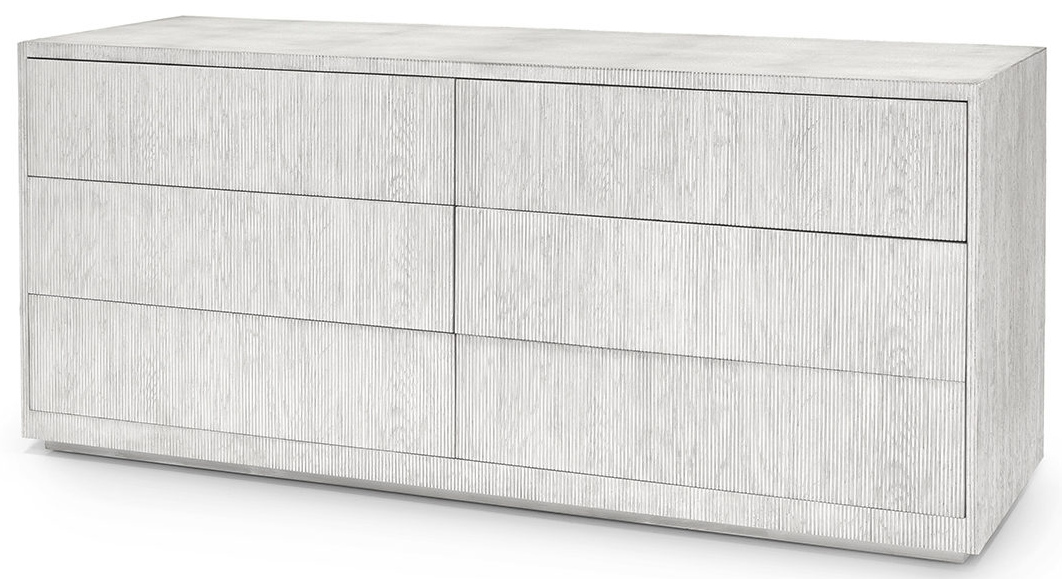 Onshore 6 Drawer Dresser