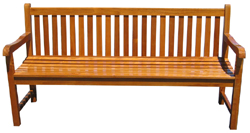Hampton Bench, 5ft