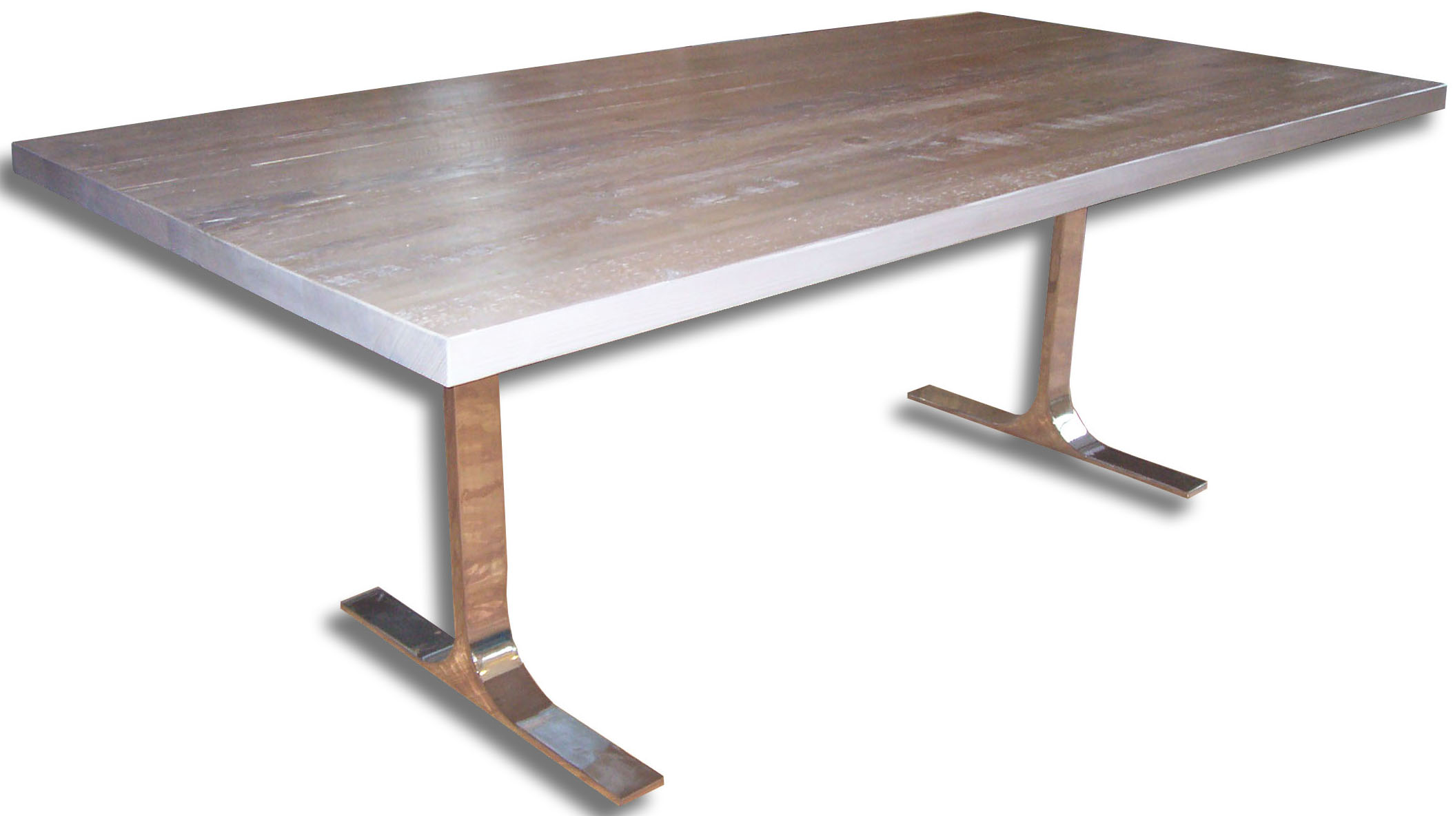 Hazen Dining Table 7ft