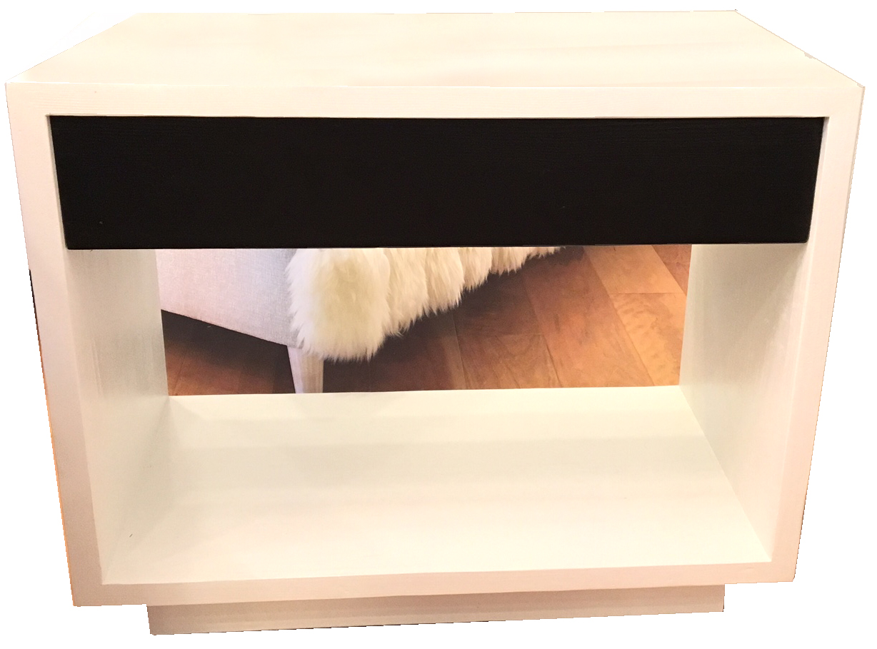 Sherman 1 Small 5in Drawer Nightstand