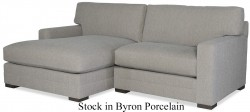 Byron Porcelain, Performance Fabric