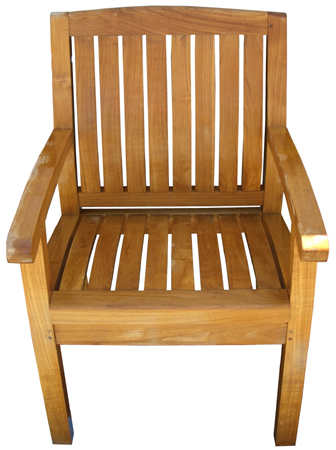 Balmoral Arm Chair